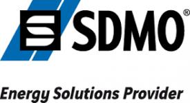 SDMO Stromerzeuger