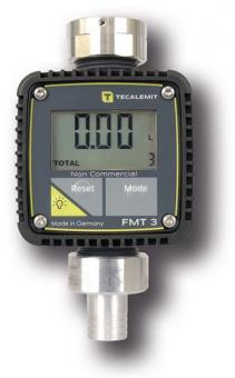 Durchflussmengenzähler Nachrüstsatz  für Elektropumpe Hornet W40, NW 1 AG