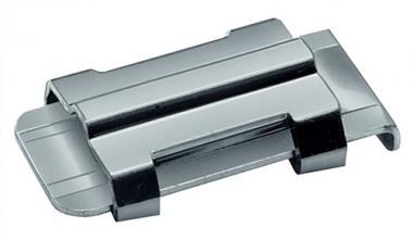 Keilverbinder Klemmbereich bis 40/40mm oder - 25 ST  D. 10/8mm verzinkt