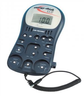 Batterie-/Akkutester Energy Check o.Akkus ANSMANN