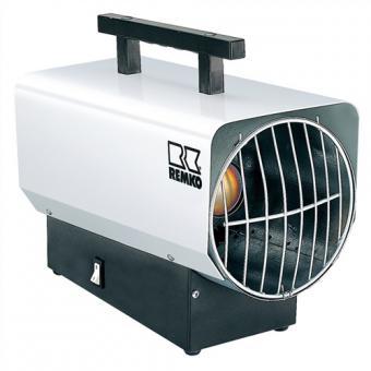 Gasheizer PG Anschlussdruck 0,3bar Gewicht  7kg Flüssiggas Luftleistung 250 m³/h