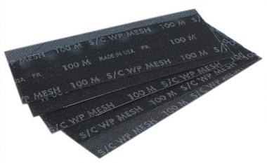 Schleifgitter K100 280x115mm z.Art.4000816300  5-er Pack