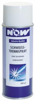 Schweisstrennspray 400ml NOW Silikonfrei - 12 ST