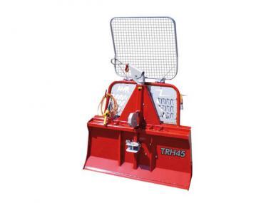 TRH45 Forstseilwinde 4.5t  hydraulisch