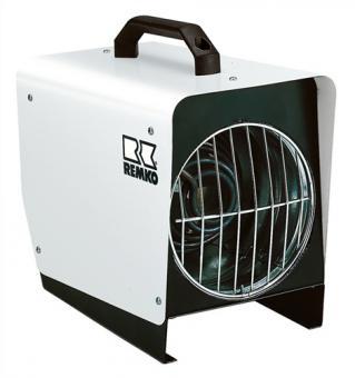 Elektroheizer Typ TX 2500 Gewicht 6kg  Luftleistung 250 m³/h LxBxH 300x200x315mm