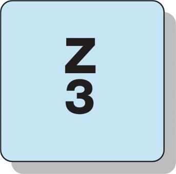 Sicherheitsstiefel  EN 20345 S3 SRA Rindnarbenleder Gr. 43