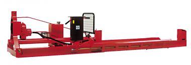 HP2000 horizontal Holzspalter 16to.  Zapfwelle; 210cm; Zylinderhub 150cm