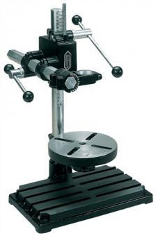Bohr-/Fräswerk H.500mm Hub horiz. 175 Hub  vertikal 250 WABECO