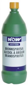 Brennspiritus 1l Flasche NOW - 12 ST