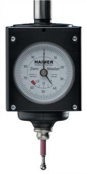 Zero Master IP67 Einspannschaft-D.10mm