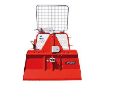 TRM55 Forstseilwinde 5.5t  mechanisch; Seil 70m/12mm