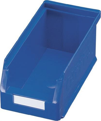 Sichtlagerkasten Gr.5 blau