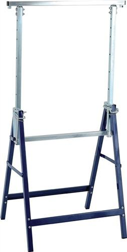 Arbeitsbock klappbar Stahl-Vierkantrohr - 2 ST