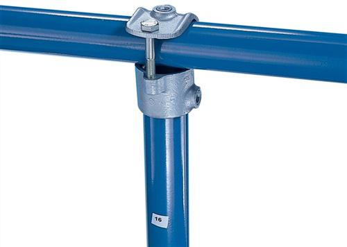 Rohrverbinder offen 16 T-Stück