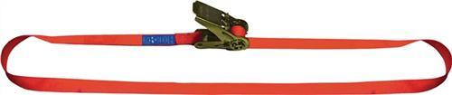 Zurrgurt L.4m B.25mm m.Mini-Ratsche  LC: