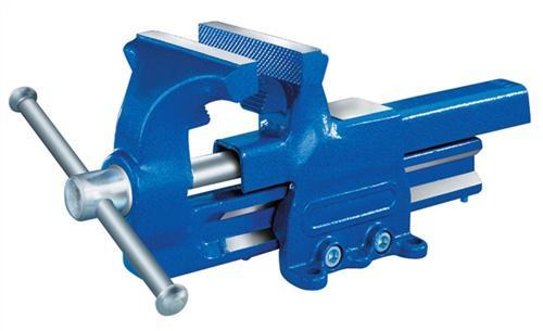 Schraubstock B.140mm Spann-W.200mm