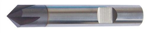 Universalentgratfräser 90Grad D.6mm VHM