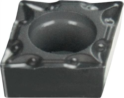 Wendeschneidplatte CCMT 060204-M UNI - 10 ST