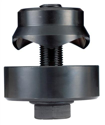 Blechlocher D.50,2mm Gr.M50 Werkzeugstahl brüniert