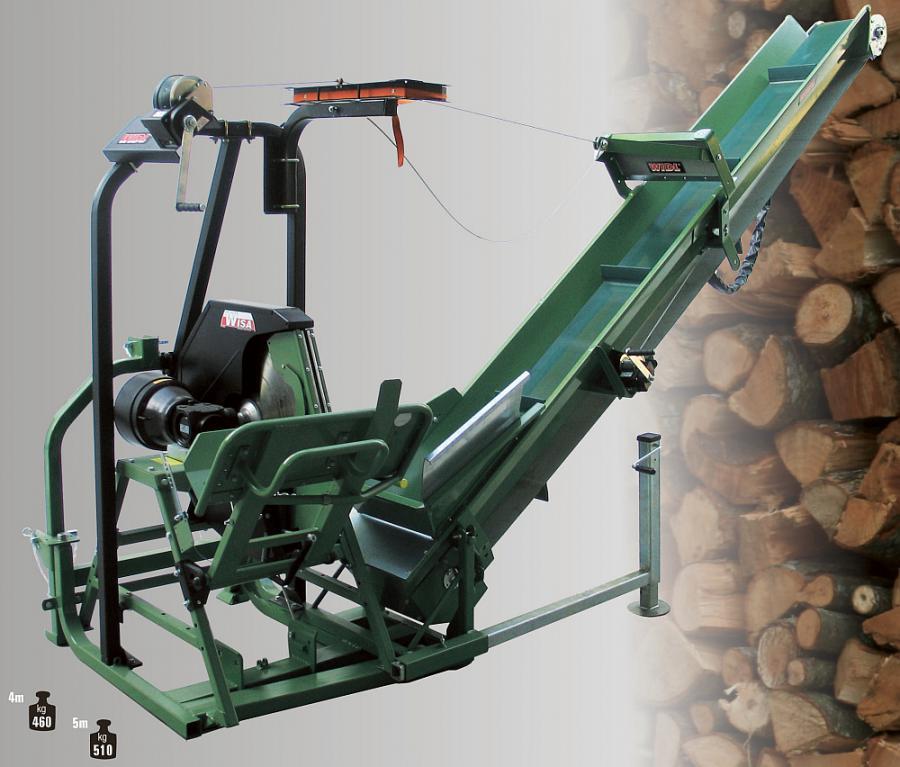 WISA ZG 700 HM-LFZ
