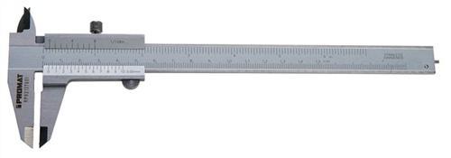 Taschenmessschieber DIN862 150mm