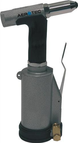 Blindnietgerät Druckluft BG 1000 Zugkraft