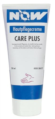 Hautpflegecreme Care Plus