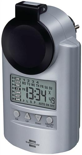 Zeitschaltuhr digi. Primera-Line 230V 3650W