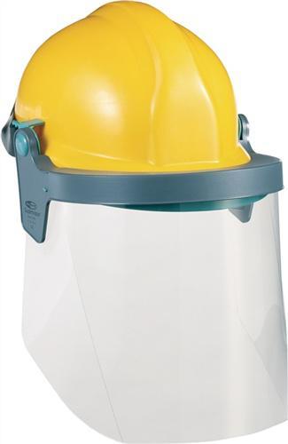 Gesichtsschutzschirm Supervisor SA66 2tlg.