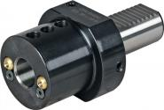 Werkzeughalter Form E2 D.40x20mm DIN69880/VDI3425
