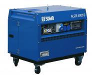 SDMO Stromerzeuger ALIZE 6000 E