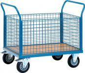 Transportwagen Ladefläche