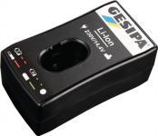 Schnellladegerät 230 / 14,4 V für Li-Ion