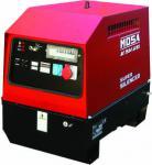 GE 7554 YSX-EAS Mosa Stromerzeuger