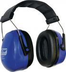 Gehörschutz Kapseln blau EN352-1 weiche