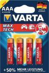 Batterien Kapaz. 1200 mAh Äquivalenz
