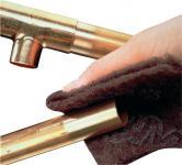 Schleifvlies-Handpad B.224xL.158mm medium