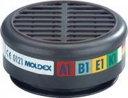 Gasfilter 8500 A2 max.0,5Vol.% b.30xAGW-Wert