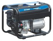 SDMO Stromerzeuger Perform 7500 T XL