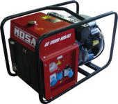 GE 11000 HBS/GS Mosa Stromerzeuger