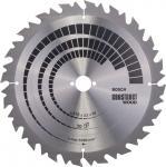 Kreissägeblatt A.-D.315mm Bohr. 30mm 20Zähne