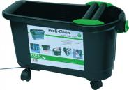 Fliesenwaschset Profi-Clean HUFA 24 Liter-Eimer