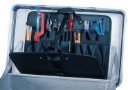 Tascheneinsatz L435xB260mm