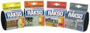 Schleifkissen fein 00 L.154xB.224mm 2er-Pack