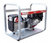GE 8000 HBT Mosa Stromerzeuger