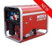 GE S-8000 HBT IP54 Mosa Stromerzeuger