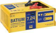 Batterieladegerät BATIUM 7-24 6/12/24V