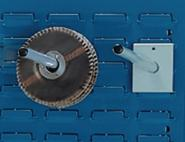 Universalhalter D.16mm L.150mm