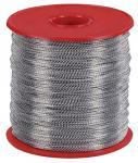 Plombendraht 0,5/0,3mm Eisen verz. 1/2kg/Bund