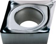 Wendeschneidplatte CCGT060204F-AL Sorte